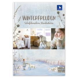 Boek - Winterfreuden (Acufactum)