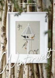 Livre - Winterwelt (Christiane Dahlbeck)