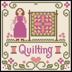 Little House Needleworks - Quilting