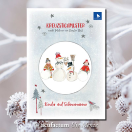 Acufactum - Kinder und Schneemänner