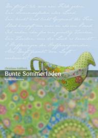 Christiane Dahlbeck -Bunte Sommerfäden
