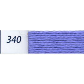 DMC - 340