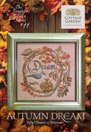 Cottage Garden Samplings - Autumn Dream (The Songbird's Garden nr. 11)