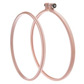 Rico Design - Borduurring (plastiek) - diameter 17.8