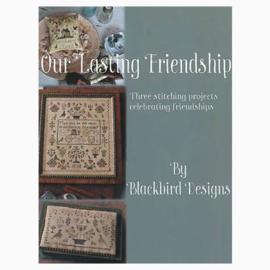 Blackbird Designs - Our Lasting Friendship