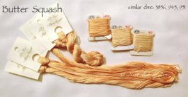Nina's Threads - Butter Squash