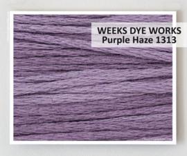Weeks Dye Works - Purple Haze