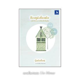 Acufactum - Gartenhaus