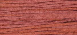 Weeks Dye Works - Red Rocks
