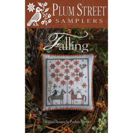 Plum Street Samplers - Falling
