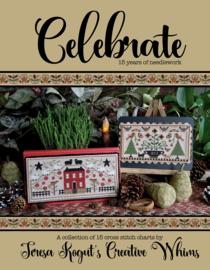 Teresa Kogut - Celebrate (15 years of needlework)