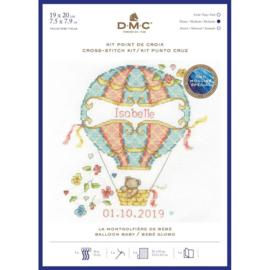 DMC - BK1878 - Balloon Baby