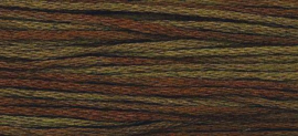 Weeks Dye Works - Bark