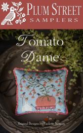 Plum Street Samplers - Tomato Dame