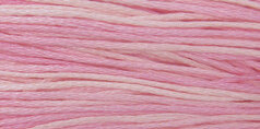 Weeks Dye Works - Emma's Pink