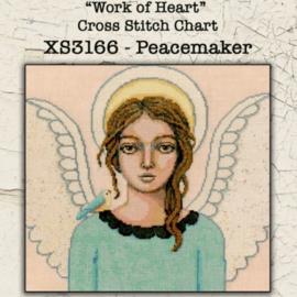 Teresa Kogut - Peacemaker