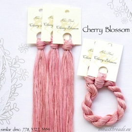 Nina's Threads - Cherry Blossom