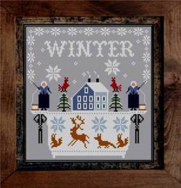 Twinpeak Primitives - Snow Makers