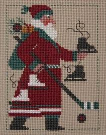 The Prairie Schooler - Santa 2009