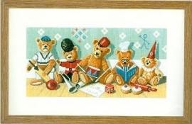 35165 - Teddy bears