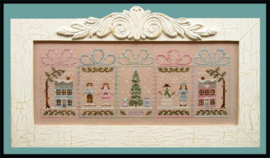 "Country Cottage Needleworks - ""Winter Wonderland"""