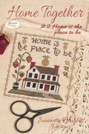 Jeannette Douglas - Home together (#2 Home is the place to be)