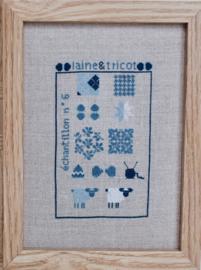 Le comptoir d'Eugénie - Laine et tricot