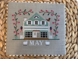 """Twinpeak Primitives - """"I""""ll be home series - May Cottage"""""""