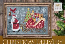 Cottage Garden Samplings - Christmas Delivery