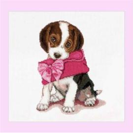 Thea Gouverneur - ref. 732 - Puppy Love