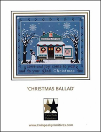 Twin Peak Primitives - Christmas Ballad
