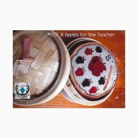 Thistles - Apples for the Teacher (1717-8)