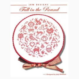 JBW Designs - Fall in the round