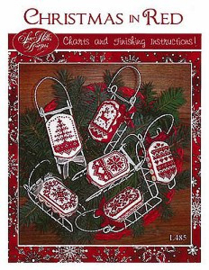 Sue Hillis Desings - Christmas in Red