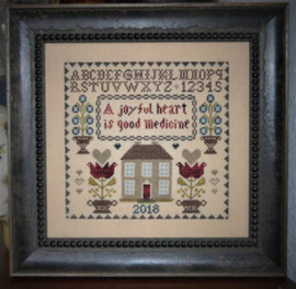 Abby Rose Designs - A Joyful Heart
