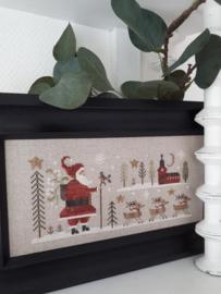 Tralala - Santa Claus
