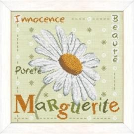 Lili Points - J004 - Marguerite