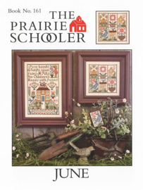 The Prairie Schooler - June