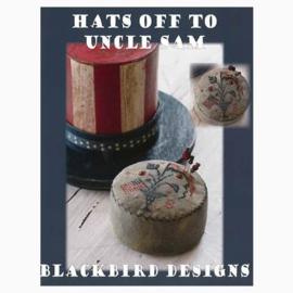 Blackbird Designs - Hats off to Uncle Sam
