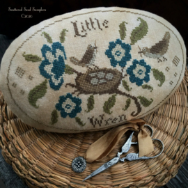 Scattered Seed Samplers - Out on a Limb Pinkeep