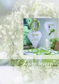 Christiane Dahlbeck - Feste Feiern