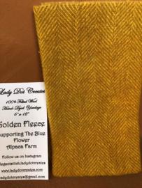 Lady Dot Creates - Golden Fleece