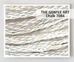 The Gentle Art - Chalk