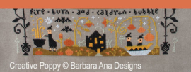 Barbara Ana Designs - Black Cat Hollow (part III)