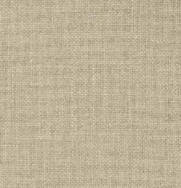 Zweigart - Edinburgh (14 dr/cm - 35 ct) - kleur 52 (Flax - licht naturel)