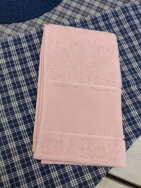 Beijer - Gastendoekje - Roze