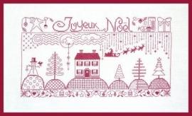Jardin Privé - Joyeux Noël