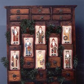 The Prairie Schooler - Father Christmas