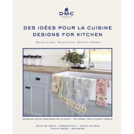 Livret - Idées pour la cuisine (DMC)