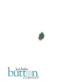 """Just another Button - """"Be Merry"""""""